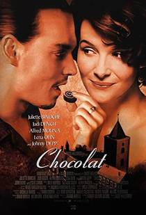 Picture of a movie: Chocolat