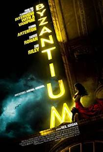 Picture of a movie: Byzantium
