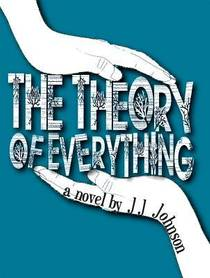 Picture of a book: The Theory Of Everything
