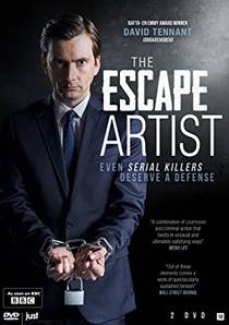 Picture of a TV show: The Escape Artist