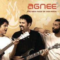Picture of a band or musician: Agnee