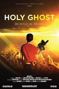 Picture of a movie: Holy Ghost
