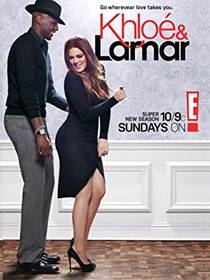 Picture of a TV show: Khloé & Lamar