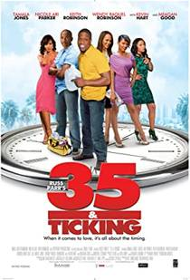 Picture of a movie: 35 And Ticking