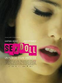 Picture of a movie: Sex Doll