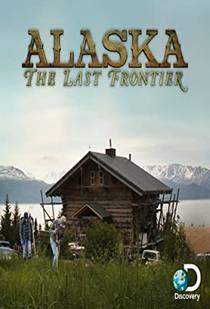 Picture of a TV show: Alaska: The Last Frontier