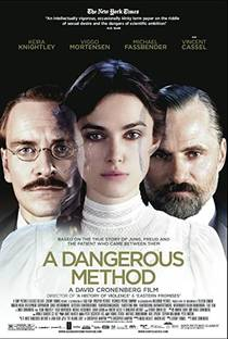 Picture of a movie: A Dangerous Method