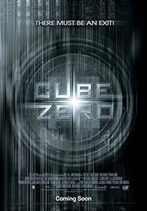 Picture of a movie: Cube Zero