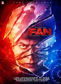 Picture of a movie: Fan