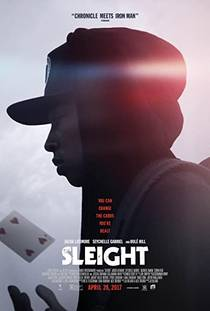 Picture of a movie: Sleight