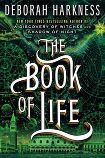 Picture of a book: The Book Of Life