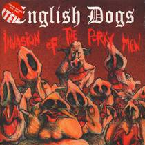 Picture of a band or musician: English Dogs