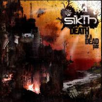 Picture of a band or musician: Sikth