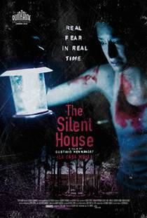 Picture of a movie: The Silent House