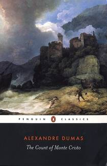 Picture of a book: The Count Of Monte Cristo