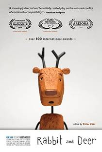 Picture of a movie: Rabbit And Deer