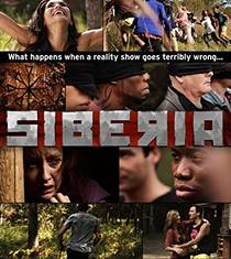 Picture of a TV show: Siberia