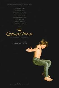 Picture of a movie: The Goldfinch