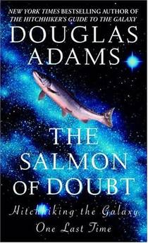Picture of a book: The Salmon Of Doubt