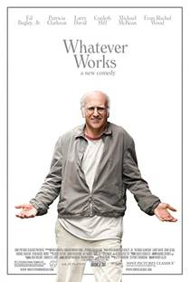 Picture of a movie: Whatever Works