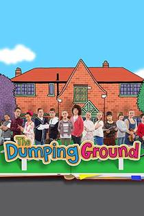 Picture of a TV show: The Dumping Ground