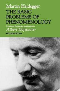 Picture of a book: The Basic Problems of Phenomenology (Studies in Phenomenology & Existential Philosophy)