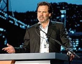 Picture of an author: Dennis Miller