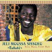 Picture of a band or musician: Ballaké Sissoko