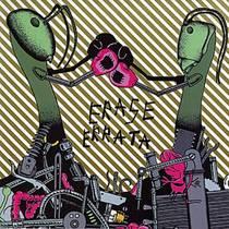 Picture of a band or musician: Erase Errata
