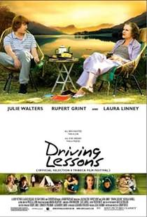 Picture of a movie: Driving Lessons