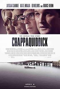 Picture of a movie: Chappaquiddick