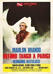 Picture of a movie: Ultimo Tango A Parigi