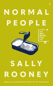 Picture of a book: Normal People