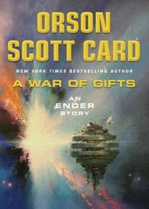 Picture of a book: A War Of Gifts