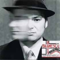 Picture of a band or musician: Balanescu Quartet