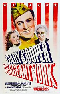 Picture of a movie: Sergeant York