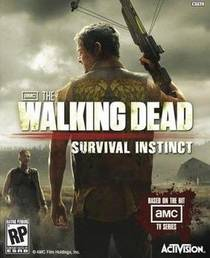 Picture of a game: The Walking Dead: Survival Instinct
