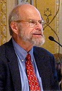 Picture of an author: Lawrence Block
