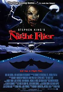Picture of a movie: The Night Flier