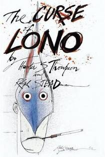 Picture of a book: The Curse Of Lono