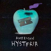 Picture of a podcast: American Hysteria