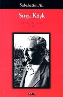 Picture of a book: Sırça Köşk