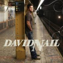 Picture of a band or musician: David Nail