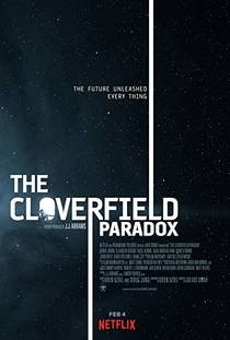 Picture of a movie: The Cloverfield Paradox
