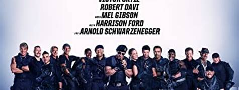 Image of The Expendables 3