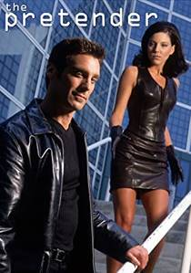 Picture of a TV show: The Pretender