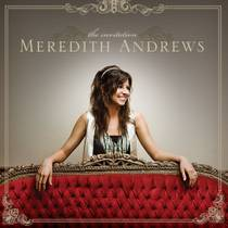Picture of a band or musician: Meredith Andrews