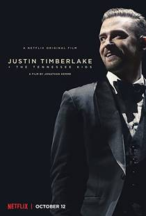 Picture of a movie: Justin Timberlake + The Tennessee Kids