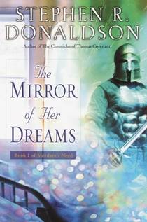 Picture of a book: The Mirror Of Her Dreams