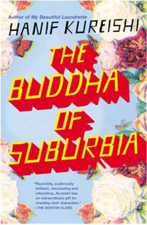 Picture of a book: The Buddha Of Suburbia